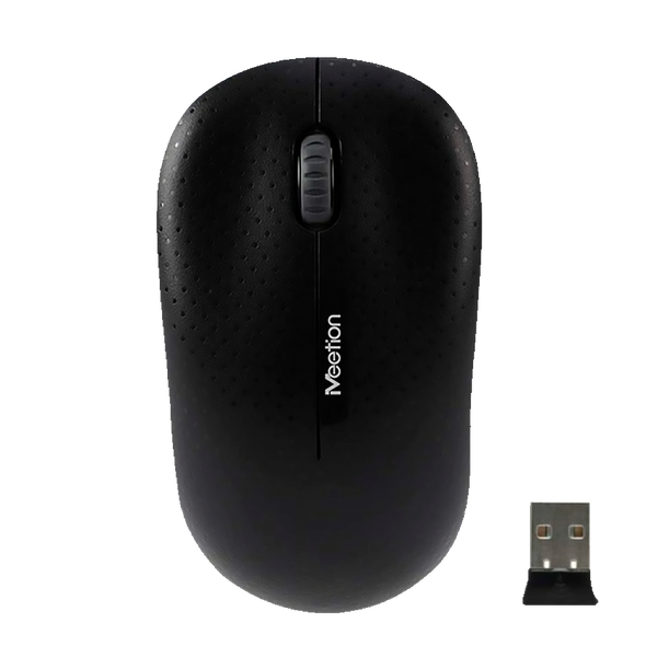 Mouse Escritorio Wireless - nikgamers