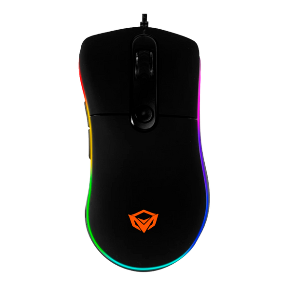 Mouse Gamer GM20 - nikgamers
