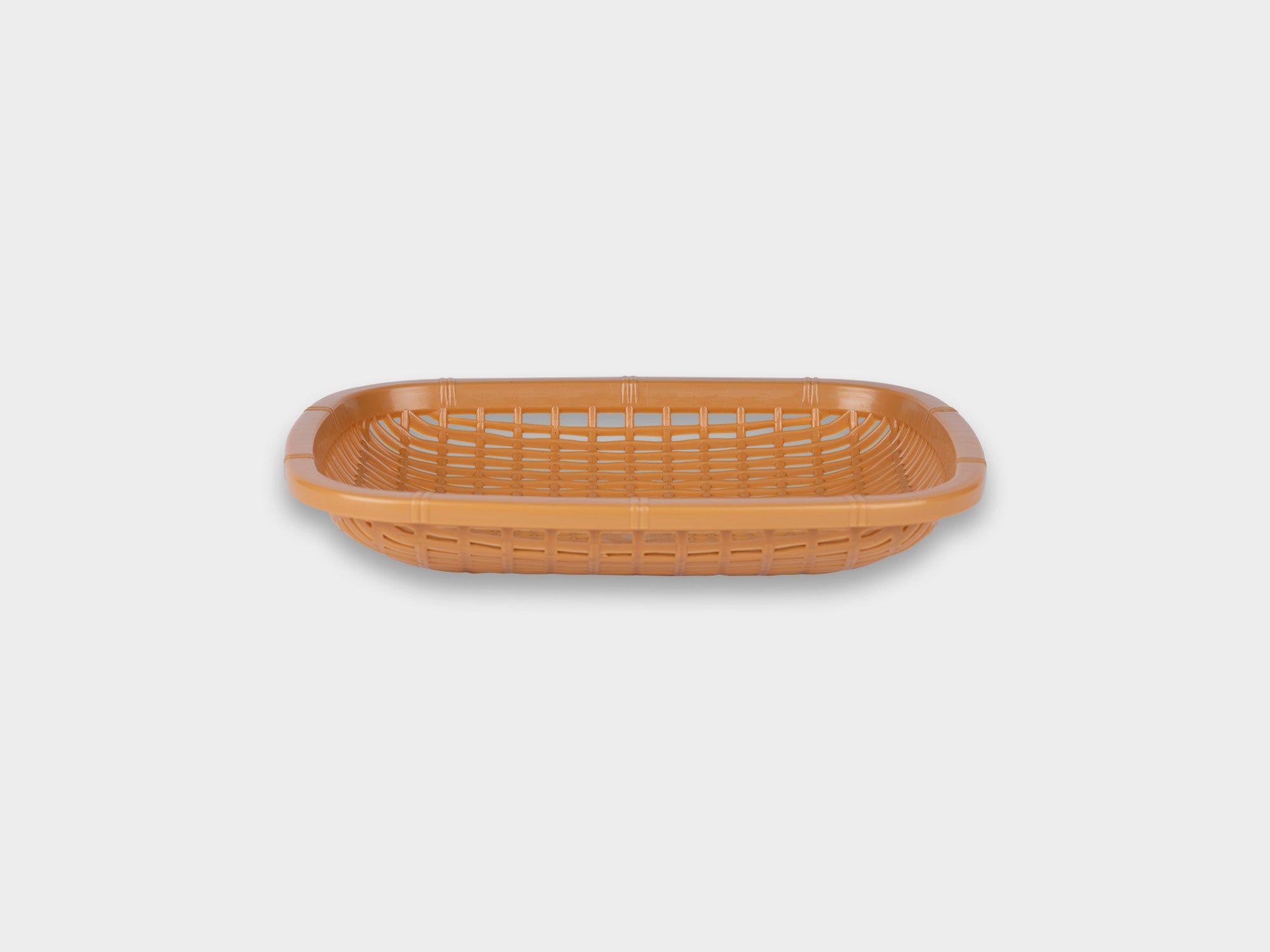 KM VEGE BASKET [BROWN]