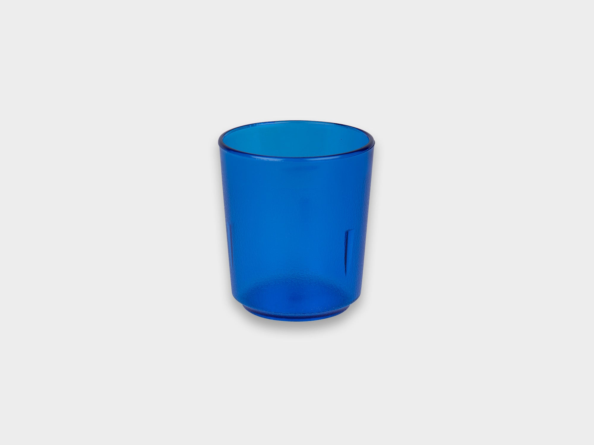 KM PC CUP BLUE [270ML]