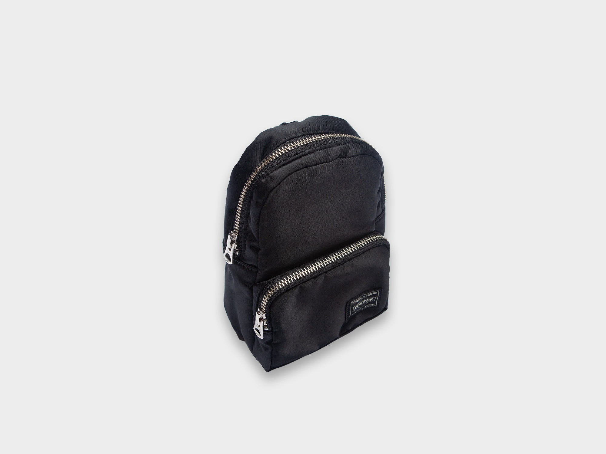 PORTER HOWL DAYPACK MINI [BLACK]