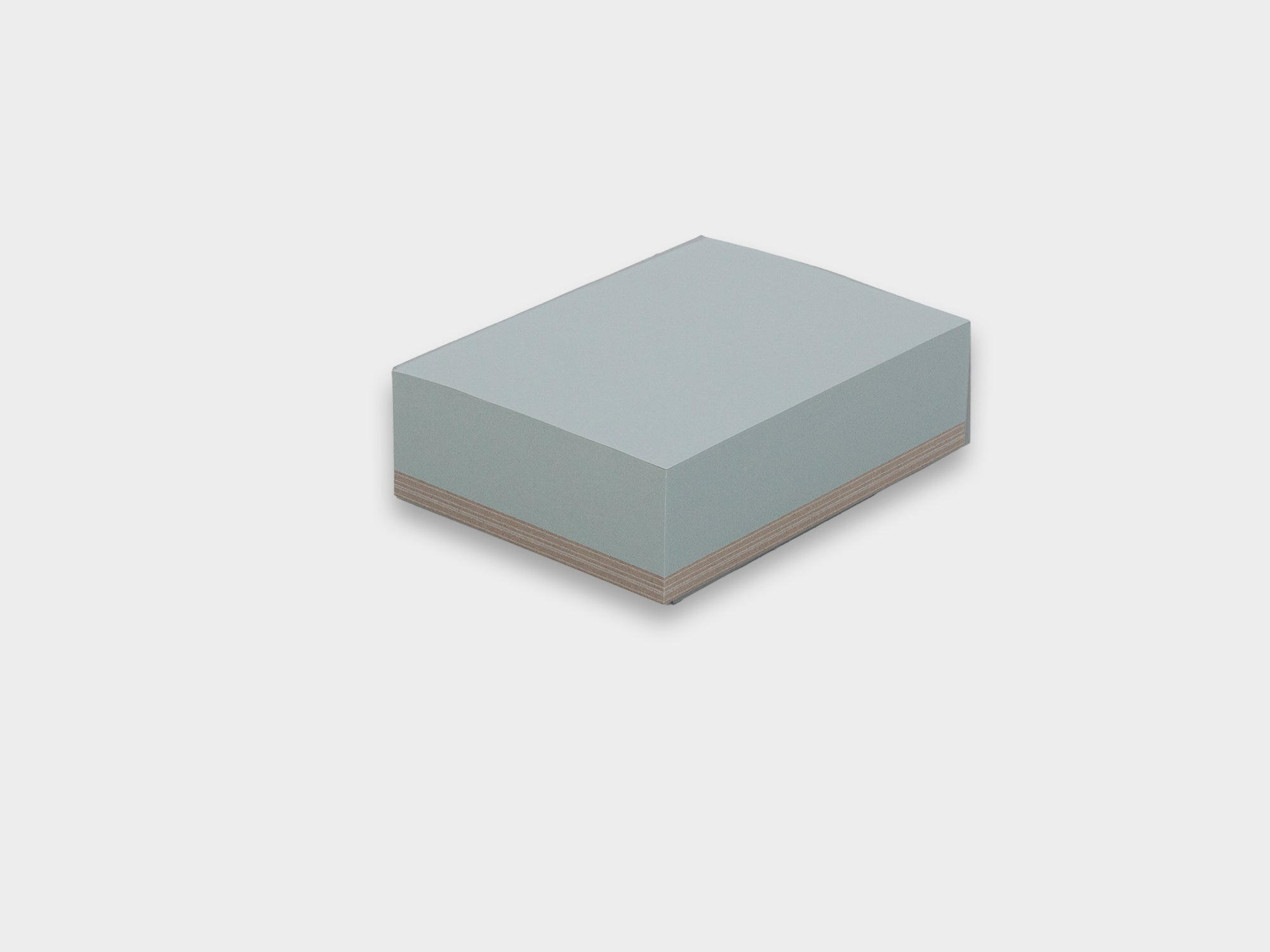 ITO BINDERY MEMORY BLOCK GREY [M]