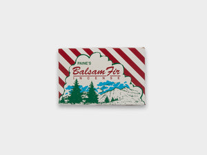 PAINE PRODUCTS BALSAM FIR