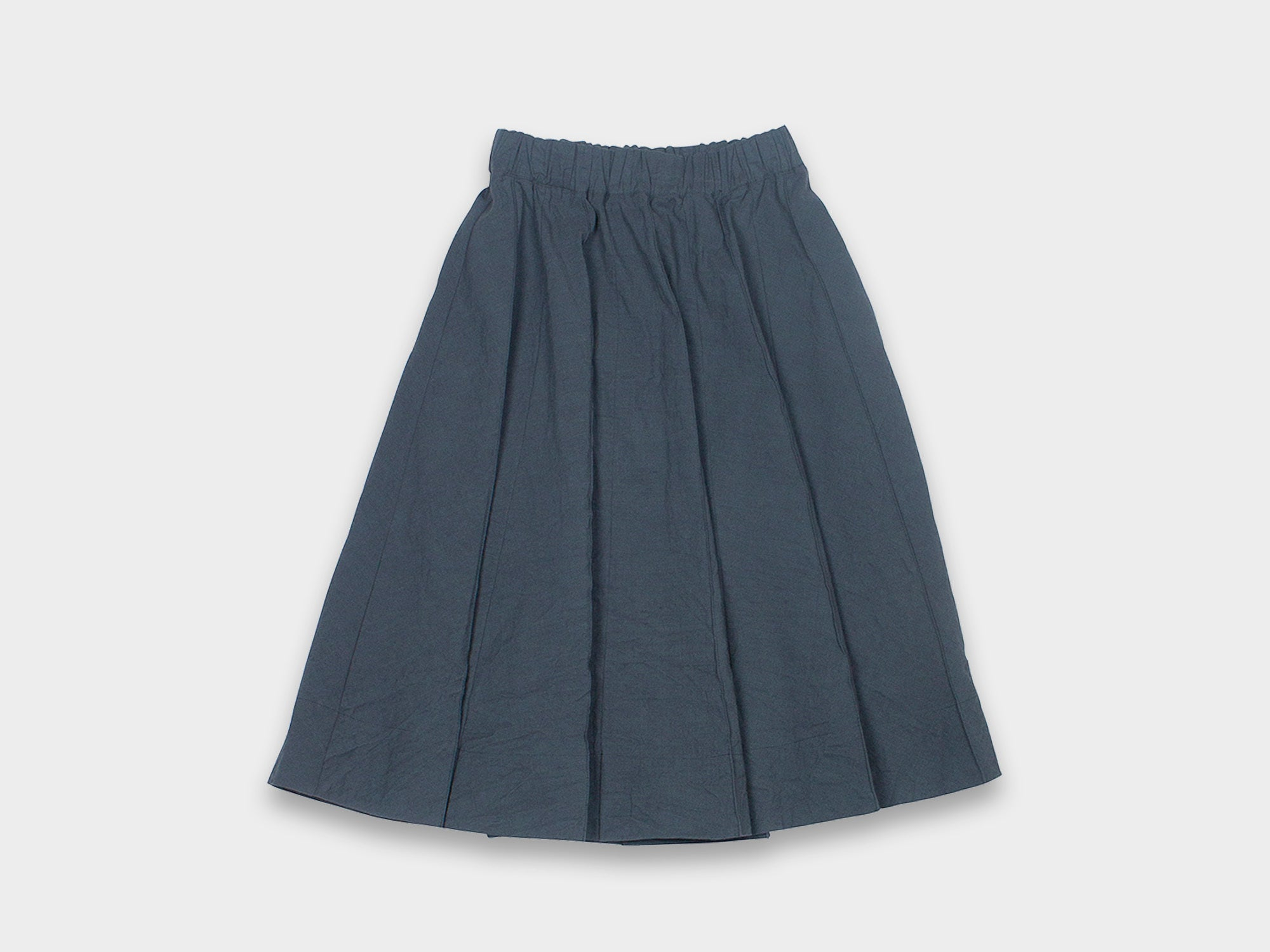 W-R8P8 [SKIRT] DAWN GREY