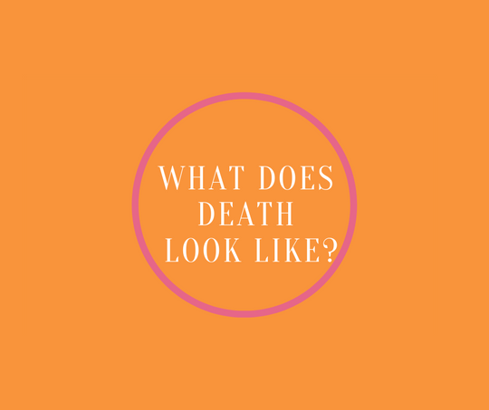 What Does Death Look Like? By Barbara Karnes, RN author of Gone From My Sight