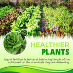 Healthy Growth Liquid Fertilizer