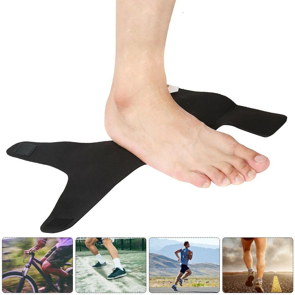 Walk Savior Adjustable Ankle Brace