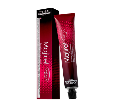 L`Oreal Majirel Permanent Colour 50gm