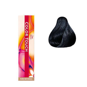 Wella Colour Touch 2/0
