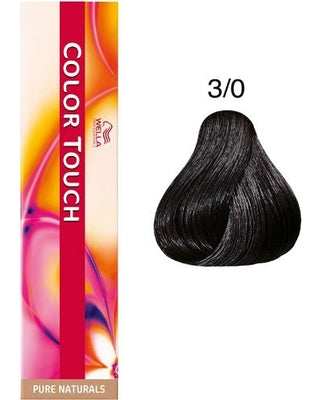 Wella Colour Touch 3/0