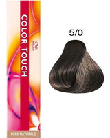 Wella Colour Touch 5/0