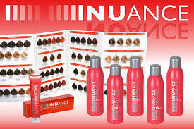 Nuance Cream Hair Colour 100g
