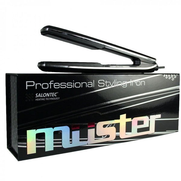 Muster Professional Hair straightener ceramic iron