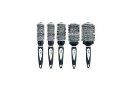 hi lift ceramic brushes