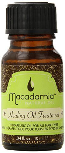 Macadamia Oil 10ML