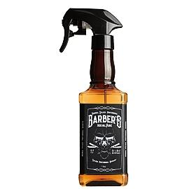 barber jack water spray bottle