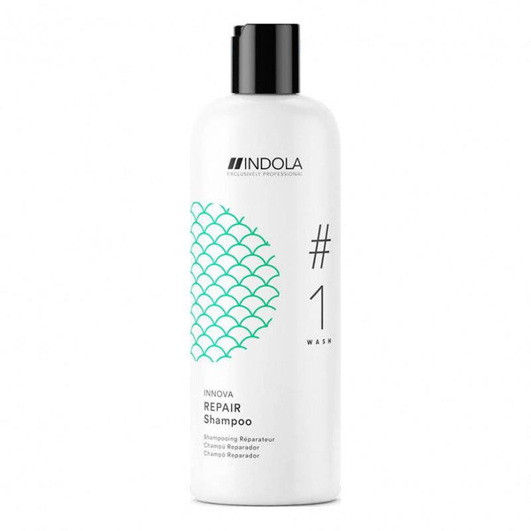 indola Repair shampoo or conditioner 300ml