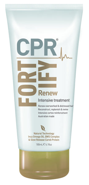 CPR Fortify Renew Omega Rich Treatment 180mL
