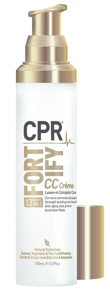 CPR Fortify CC Creme 150mL