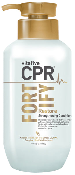 CPR Fortify Restore Strengthening Conditioner 900mL