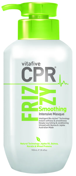 CPR Frizzy Smoothing Intensive Masque 900mL