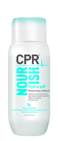 CPR Hydra-Soft Silicone Free Conditioner 300mL