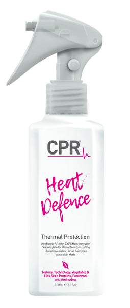 CPR Heat Defence 180mL