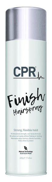 CPR Finish Hair Spray 400mL