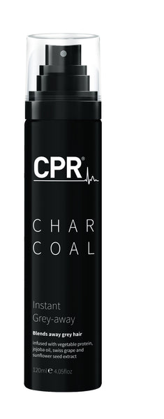 CPR Charcoal Instant Grey Away 110mL