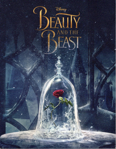 Disney's Beauty and the Beast Film Novelization