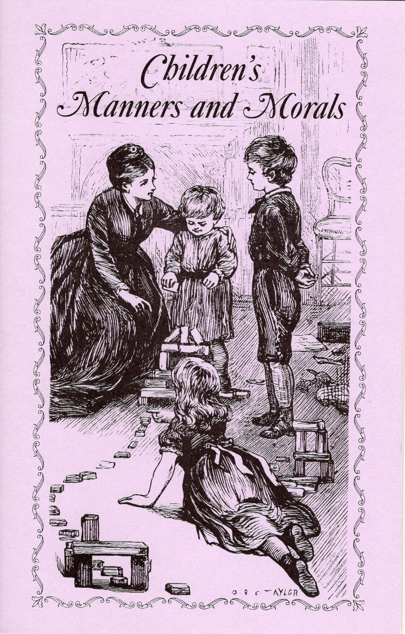 children s manners and morals the marble faun books gifts