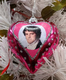 ... My Valentine Heart Ornament