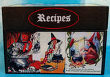 Bewitched Recipe Box