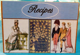 Jane Austen Recipe Box