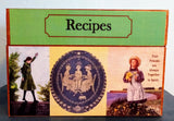 Anne of Green Gables Recipe Box