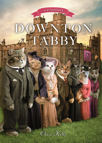 Downton Tabby: A Parody