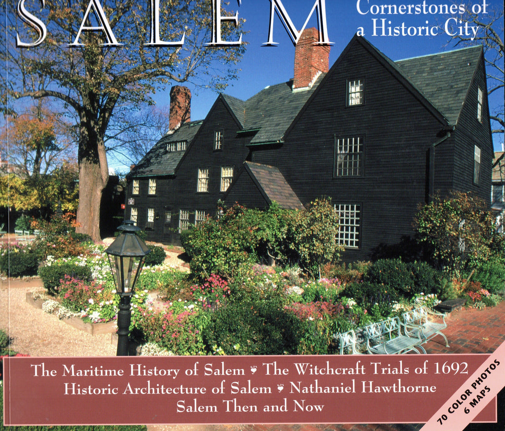 Salem Cornerstones