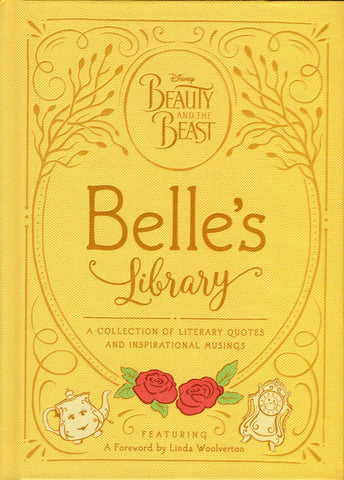Belle's Library ~ A Collection of Literary Quotes and Inspirational Musings