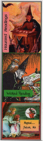 Magical...Salem Bookmark