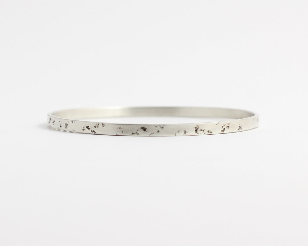 Distressed Bangle