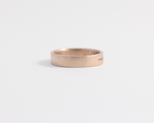Bouquet Ring in Rose Gold - Medium