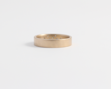 Bouquet Ring in Yellow Gold - Medium, [product_type} - Ash Hilton Jewellery