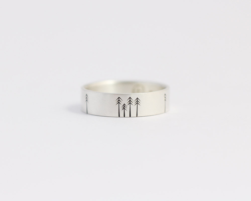 Pine Forest Ring