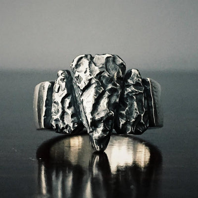 Nordic Arrow Ring - TheNineOneOne