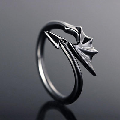 Dragon Wing Ring - TheNineOneOne