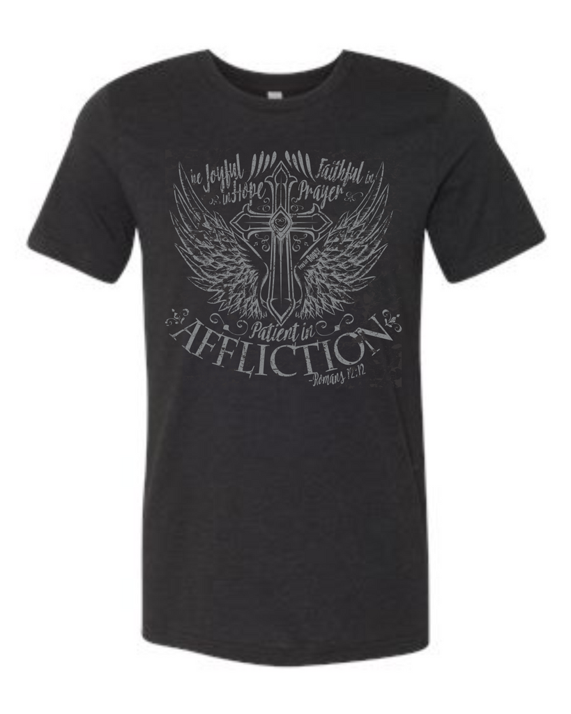 T shirt design joplin mo