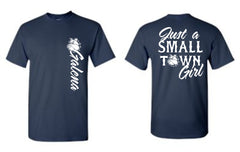 Galena Small Town Girl Shirt