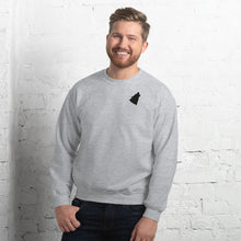Load image into Gallery viewer, Lone Wolf Logo Unisex Sweatshirt