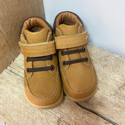 Bobux I-Walk Timber Boots Mustard