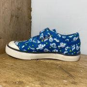 Start Rite Cosmic Canvas Trainers